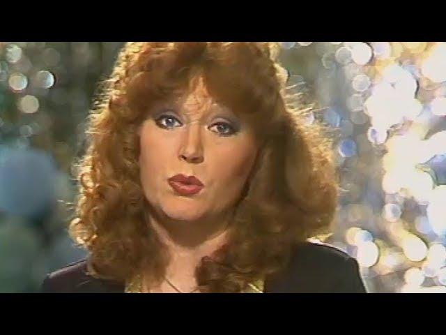 Новогодний Голубой огонёк 1981/82