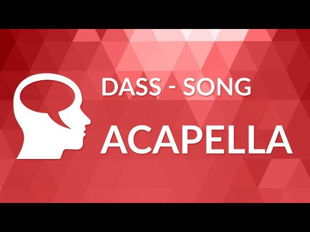 Dass Song - Binaural Acapella Version - Learn German with Good Music