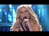 Pastora Soler imita a - Celine Dion