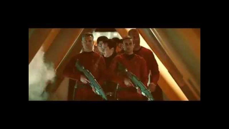 Khan _ C R I M I N A L | Star Trek Into Darkness