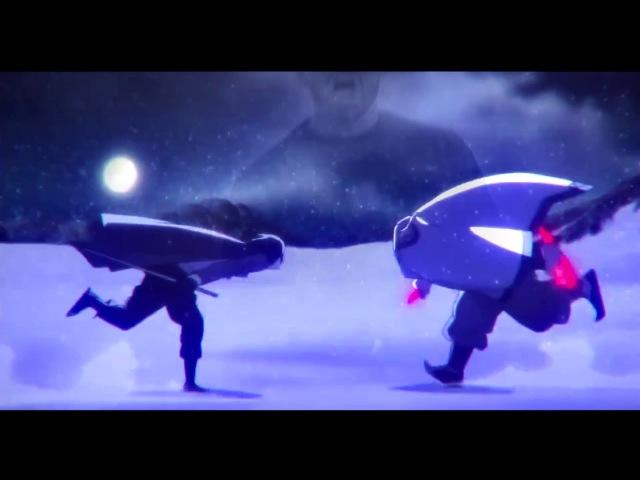 KNB x Boruto: The Movie AMV