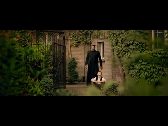 Dempsey x Tune Seeker-Dwie Korony (OFFICIAL VIDEO FILM DWIE KORONY) ) feat. Evti (1)