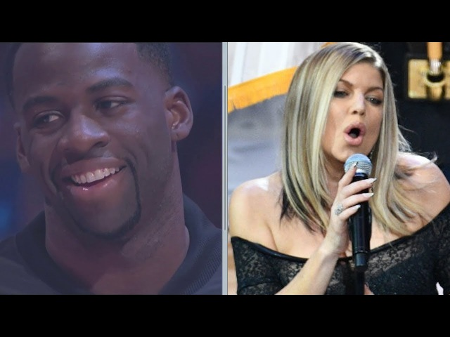 Fergie's 'Worst Rendition Ever' of US National Anthem at 2018 NBA All-Star Game