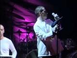 Fad Gadget - Live on Depeche Mode Exciter Tour 2001