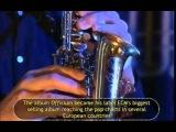 JAN GARBAREK &amp THE HILLIARD ENSEMBLE Pulcherrima Rosa (1994) Jesus College Cambridge