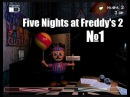 МОЙ ЛЮБИМЧИК ► Five Night At Freddy's 2