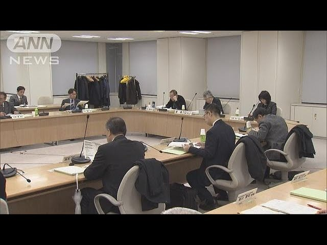 自殺防ぐ「SOSの出し方」授業導入の計画案 東京都(180224)