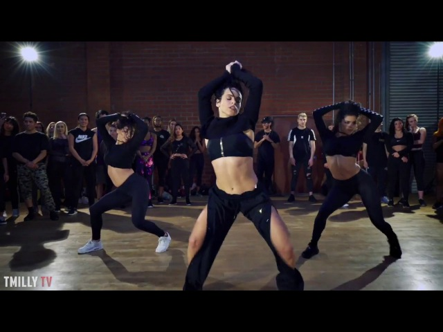 Jojo Gomez - Serena Petruzello - Savana Petruzello - Jennifer Lopez - Ain't Your Mama
