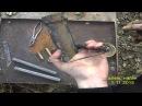 Литье бронзы в стальную форму в домашних условиях