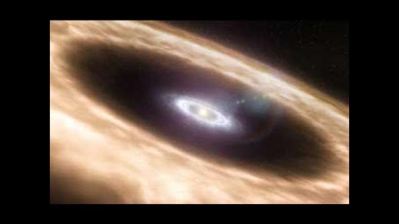Эта новость шокирует каждого.Новое представление о вселенной от самых влиятельных ученых мира