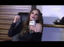 Lucía Méndez habla de su relación con Luis Miguel