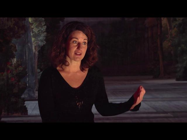 Les coulisses de l'opéra Le Devin du Village au Petit Théâtre de la Reine Épisode 8 9