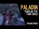 Templar Tank Build PvE
