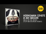 Hornsman Coyote &amp Jah Mason - Belly Of The Beast (Filip Motovunski Remix) Bad Taste Recordings