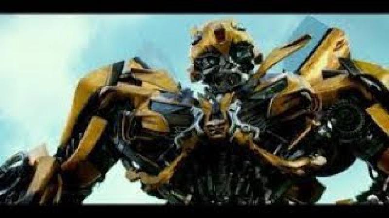 Cade Yeager Concerta A Voz De Bumblebee Dublado Parte 4 4