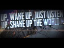 Hollow Like Me - Wake Up (Available on iTunes)