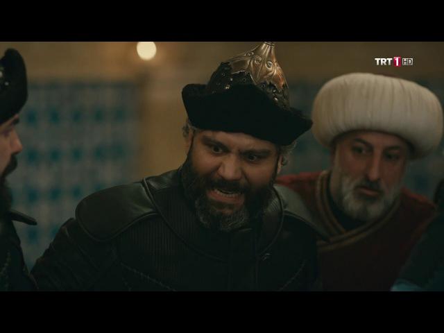 Diriliş Ertuğrul 105. Bölüm –Sultan Alaaddine Suikast