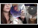 Final Fantasy IV - Theme of Love - Otamatone Cover || mklachu