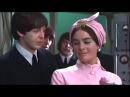 The Beatles - Girl (Original Video 1965)