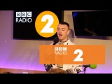 Sam Smith - Get Here (Oleta Adams cover) (Radio 2 Breakfast Show)