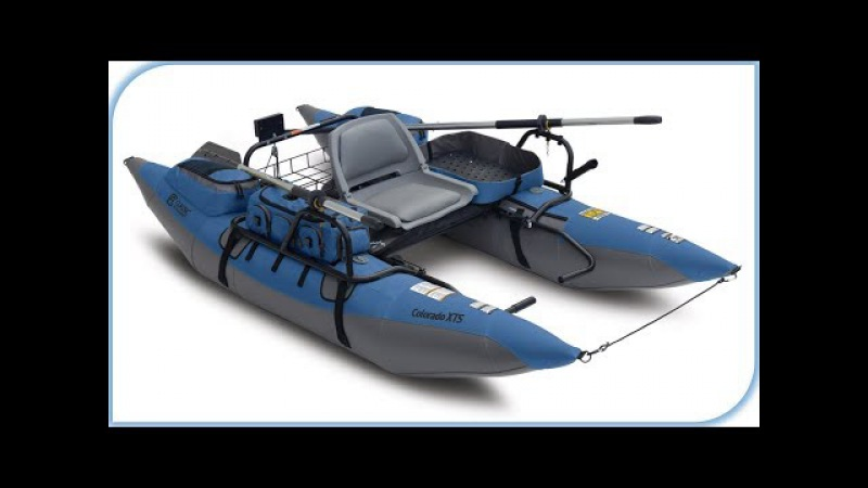Pontoon Boat Review