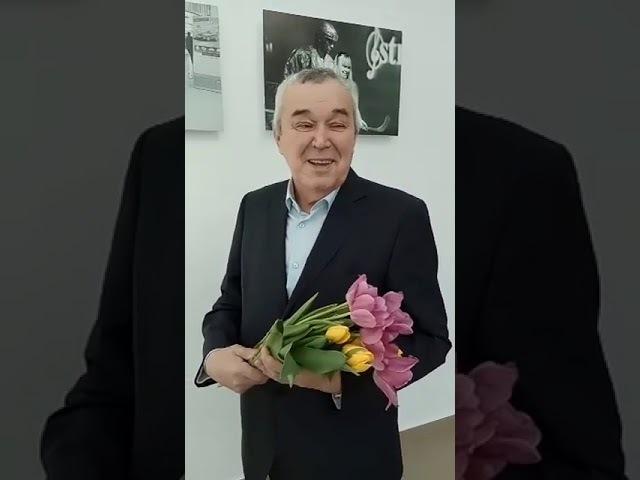 С 8 марта 2018 Наиль Юнусов Елена Тихонова Юсар