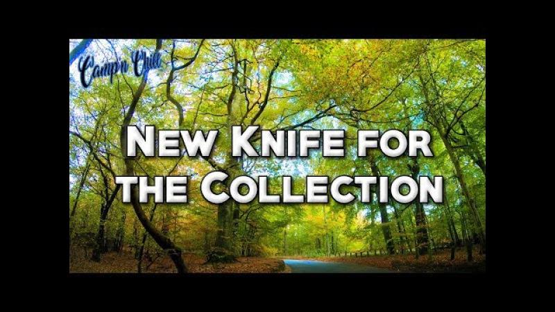 New Knife Cold Steel Karambit Kukri Bowie Bushcraft Kydex🗡🇬🇧 Camp'n Chill