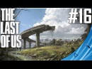 PS4 The Last of Us 16 ДОСТИГЛИ ЦЕЛИ!