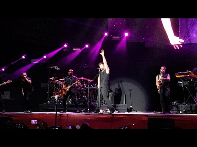 Ricky Martin Live Concert Dubai - Part 11