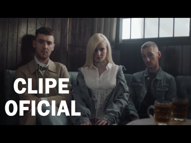 Clean Bandit - Rockabye ft. Sean Paul Anne-Marie (LegendadoTradução PT-BR) Clipe Oficial