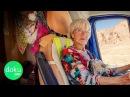 Mit 75 unterwegs im Wohnmobil | WDR Doku