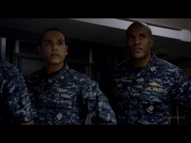 Сериал Последний корабль 3 сезон 5 серия