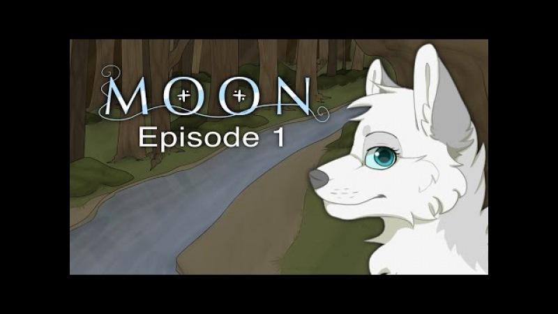Moon Ep 1 Луна Эпизод 1 рус озвучка