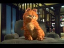 Видео к мультфильму «Гарфилд» (2004): Трейлер