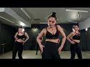 New Reggaeton choreo by Inga Fominykh on song Downtown - Anitta J Balvin