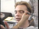 The Ozone_A day in the life of Jason Donovan (VHS B)