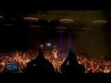 Cosmic Boys Live Set - Scopitone Festival (France) 23.09.17