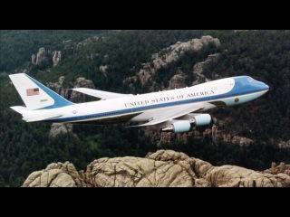 Americas Book of Secrets S1 E6 Presidential Transport