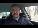 I.Z. лив: не тест-драйв Volkswagen Polo sedan
