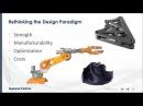 Optimize Design For Additive Manufacturing