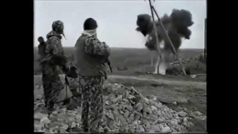Chechen War 1996
