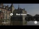 Off/BEAT 002 - Red Axes (Live) x Paradise City Festival @ Castle Ribaucourt, Belgium (BE-