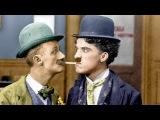 Charlie Chaplin film - The Vagabond - Full movie HD - Best quality  HD  Comedy