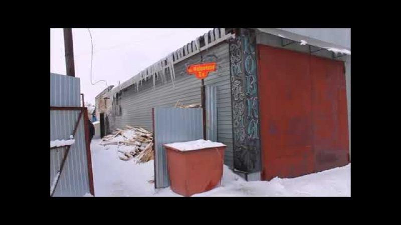 Цех по художественной ковке в городе Барнаул вывеска