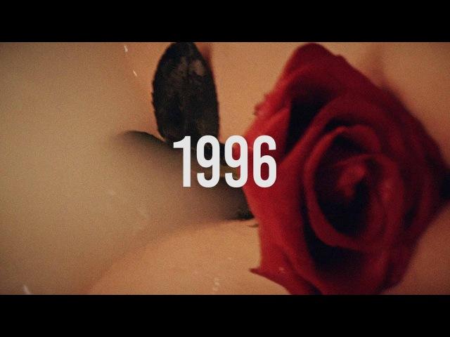 KSENIA GLAVITSKAYA / 1996 / IN FAIR VERONA