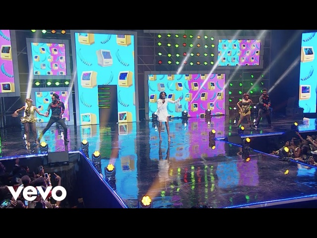 Seyi Shay - Soundcity MVP 2018 Performance