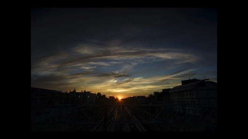 Личный опыт - съемка рассветов и закатов