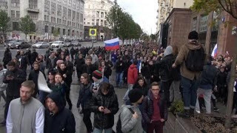 День рождения Путина В В