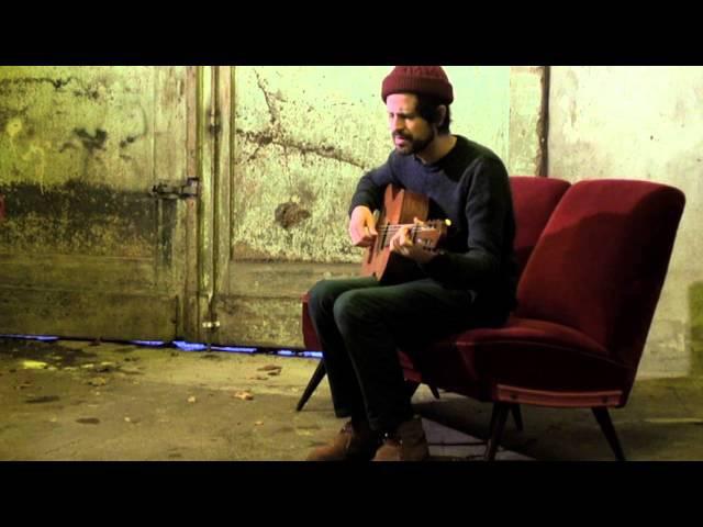 Rekorder B-Seiten: Devendra Banhart singt Daniel