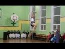 МОРЯЧКА. ЭКВИЛИБР НА КОЛЬЦЕ intertalant balerinochka